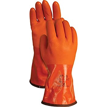 Bellingham Glove 4601 Snow Blower Insulated Gloves, Large
