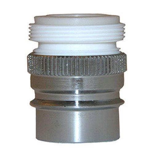 Faucet Snap - LASCO 09-1951NL No Lead, Large Diameter Faucet Snap Fitting