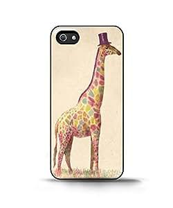 Fashionable Giraffe For Samsung Galaxy S5 Mini Case Cover