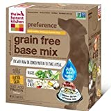 Honest Kitchen Preference, Grain-Free Foundation Diet for Dogs, 7 lb (Pack of 4)
