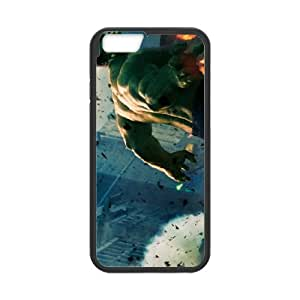Captain America Iphone6 4.7 inch Phone Case Black white Gift Holiday Gifts Souvenir Halloween Gift Christmas Gifts TIGER157072