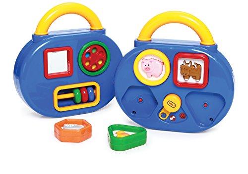 Tolo Toys Musical Shape Sorter