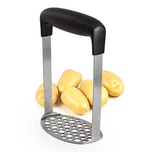 Kitchen Potato Masher Amado Stainless product image