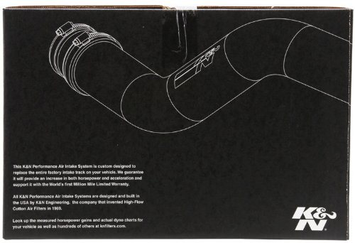 69-2549TS Performance Intake Kit K/&N