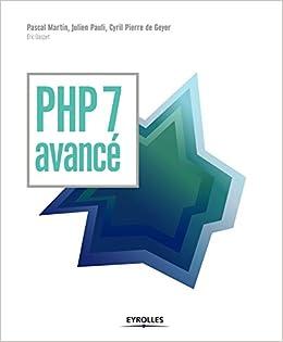 Avance pdf php5