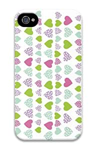 Colorful Monogram Print For Samsung Galaxy S6 Cover with Quotes Fashion Design For Samsung Galaxy S6 Cover Skin for Girls