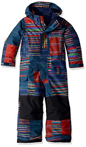 Burton Toddler Gore-Tex Striker Onepiece, Mountain Sherpa, 3T