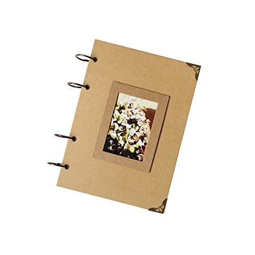 top 5 best a4 ring binder photo album for sale 2017 giftvacations. Black Bedroom Furniture Sets. Home Design Ideas