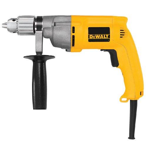 DEWALT DW245 7.8-Amp 1/2-Inch Drill