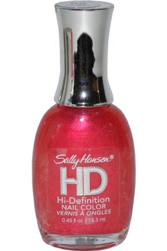 Amazon.com : Sally Hansen HD Hi-Definition Nail Color Polish, Hi-Res ...