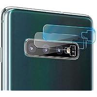Película Protetora para Lente Câmera Samsung Galaxy S10 Plus S10+ - Soft Glass
