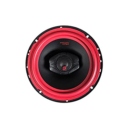 CERWIN VEGA V465 6.5-Inch 400 Watts Max//75Watts RMS Power Handling 2-Way Coaxial Speaker Set CERV