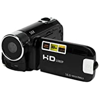 Camera Camcorders,Qisc HD 1080P Digital Video Camcorder