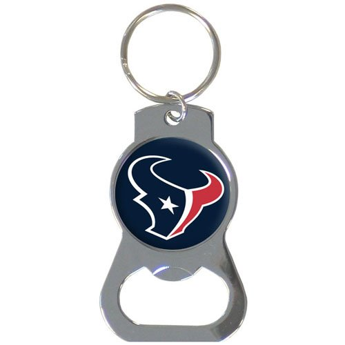 - NFL Houston Texans Bottle Opener Key Chain