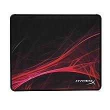 HyperX HX-MPFS-S-SM FURY S Speed Edition Pro - Alfombrilla de ratón para Gaming, tamaño S (29cm x 24cm)