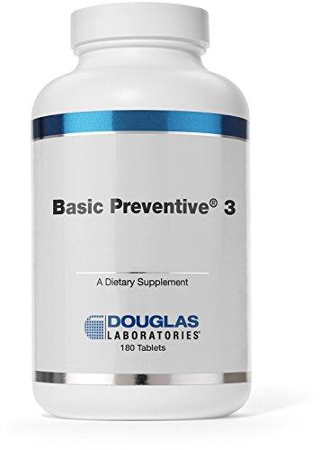 Douglas Laboratories%C2%AE Preventive%C2%AE Vitamin Mineral