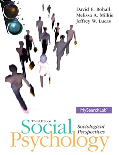 Amazon social psychology sociological perspectives 3rd amazon social psychology sociological perspectives 3rd edition 8601421973779 david e rohall melissa a milkie jeffrey w lucas books fandeluxe Choice Image