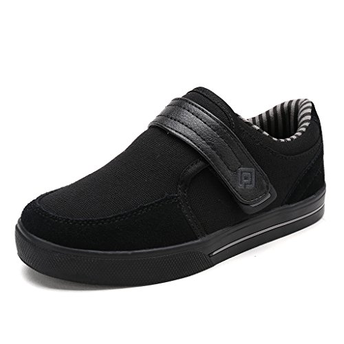 All Black Tennis Shoes For Kids