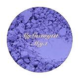 Matte Ultramarine Lavender 18 Tsp Soap Art Craft Paint Powder Purple Pigment Color 90 Grams