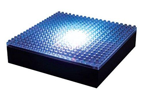1 X Nanoblock Multi Color LED Model Display Base - Led Nb