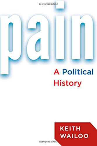 Pain: A Political History