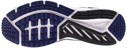 Nike Deep Blau Dart Sportive blck 11 Blue Scarpe Uomo Blu 402 White Royal wht rWRFwrYq0