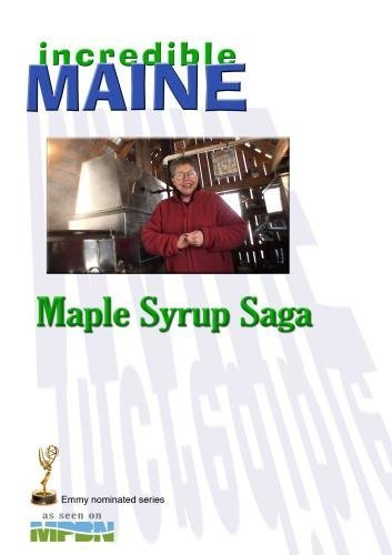 iM-210-Maple Syrup by Dave Wilkinson