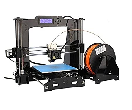 hkaffinity A3 afinibot Reprap Prusa i3 3d impresora máquina ...