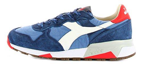 TRIDENT 90 SW M60073 Diadora Heritage Sneaker Blue 40,5 Uomo