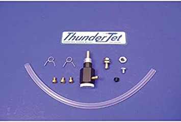 Red ThunderPro Kit for S/&S G or D Carbs