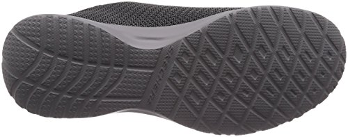 Charbon Dynamight Skechers de Top Bois Low Black Men's Shoes 5wfxOwYr