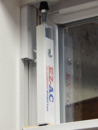 Ez Ac Air Conditioner Security Window Lock Wedge Made In