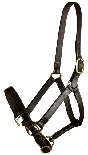 - GATSBY LEATHER COMPANY 203-1 Stable Halter