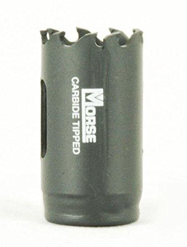"""MK Morse MHST32 2"""" Carbide Tip Hole Saw, 1-15/16"""" Cutting De"""