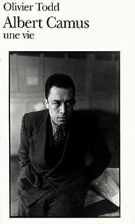 Albert Camus : une vie : CD 1, Todd, Olivier