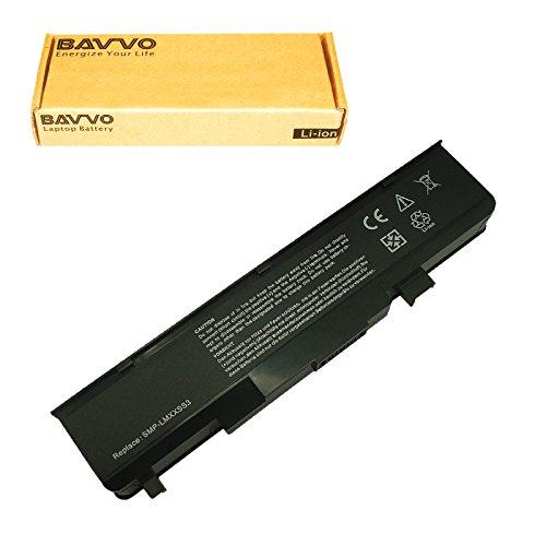 Bavvo Battery Compatible with Fujitsu-Siemens Amilo Pro V2055 Series