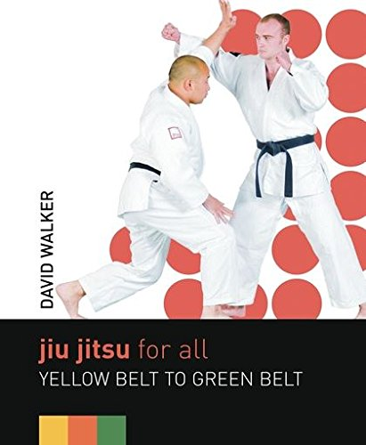 Download Jiu Jitsu for All pdf