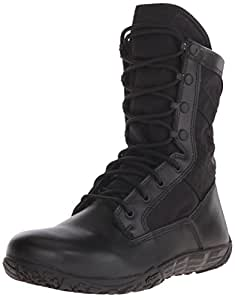 Belleville 102 Tactical Research Mini-Mil Athletic Black Boot, 7W