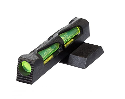 HIVIZ SW2014 Interchangeable Style Front Sight for Smith & Wesson M&P Full-Size by Hi-Viz