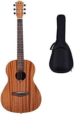 BAIYING-Guitarra Acústica 36 Pulgadas Guitarra Clásica Balada ...