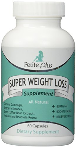 Weight Loss Pills to Lose Weight Fast For Women: Burn ...