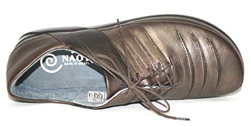 Naot - Cerrado Mujer Braun (Dime/Antique Copper)