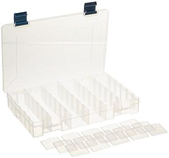 Plano 2-3600 Prolatch Stowaway Utility Box (4-pack) 1