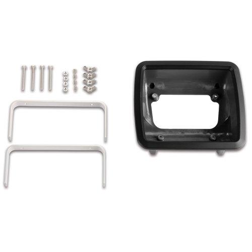 Garmin 010-10447-03 Flush mounting kit - Mounting kit - f...