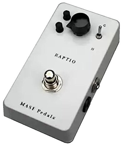 MASF PEDALS RAPTIO Glitch Hold Effect Pedal