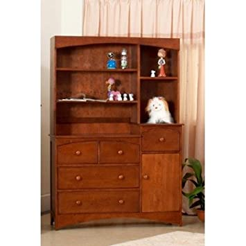 Eden Baby Furniture Set Of: 903 And 904 Seattle Combo U0026 Hutch Set