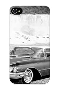A6ae62c1028 With Unique Design Iphone 4/4s Durable Tpu Case Cover 1960 Buick Invicta Hardtop Coupe Classic hjbrhga1544