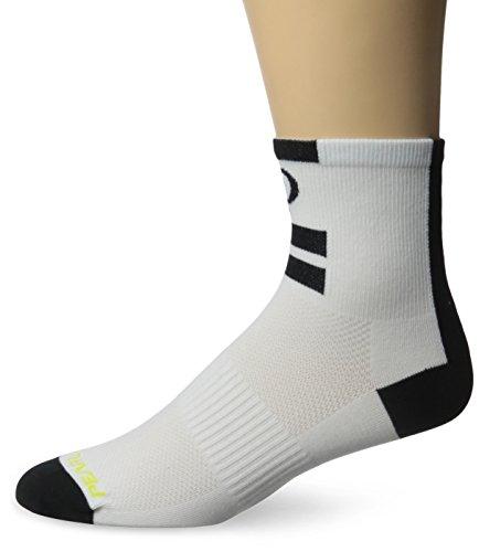 Pearl Izumi - Ride Men's Elite Socks, Core White, X-Large