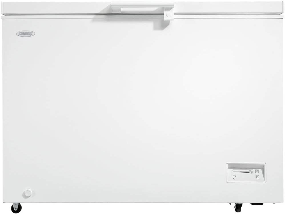 Danby 11-Cu. Ft. Chest Freezer
