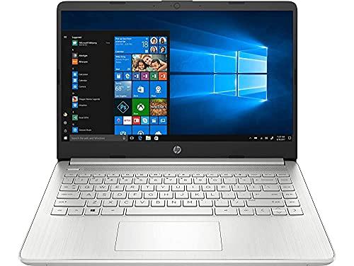 (Renewed) HP 14 (2021) Thin & Light 11th Gen Intel Core i3 Laptop with Alexa Built-in, 8GB RAM, 512GB SSD, 14-inch FHD Screen, Windows 10, MS Office (14s-dr2015TU)